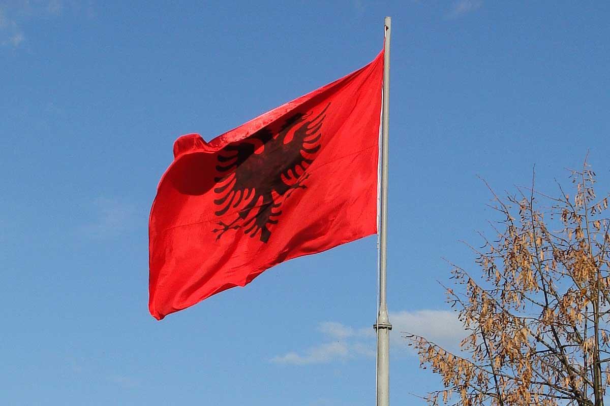 Kennenlernen albanisch