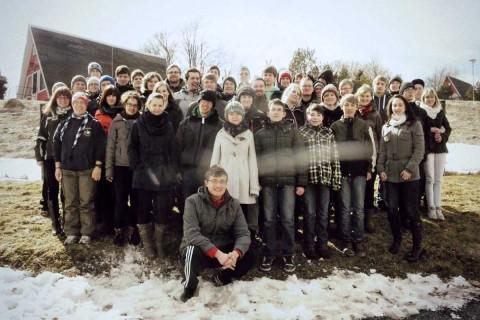 Jugendgruppe Hartenstein