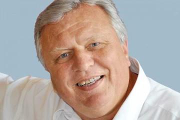 Bernd Muckenschnabel