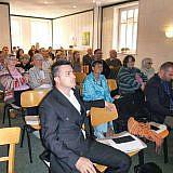 Sonntag: Gottesdienst in der Elim-Gemeinde Krempe