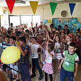 Sommerfreizeit für Kinder in Bishnica