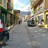 Atmosphäre in der Altstadt