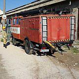 Das bisherige Fahrzeug kam aus Chemnitz