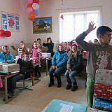 Tag 2: Besuch in Rodokal i Poshtëm