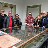 Besuch im Stadtmuseum
