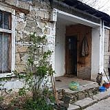 Typischer Hauseingang