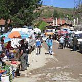 Markttag in Proptisht