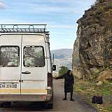 Auch beliebt: Die Furgon-Minibusse und alte Mercedes