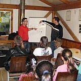 Musikunterricht in Theorie und Praxis
