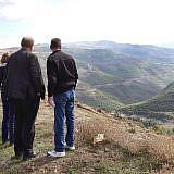 Die Aussicht in den Bergen ist jedesmal einen Zwischenstopp wert
