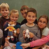 Geschenke von Kindern für Kinder!