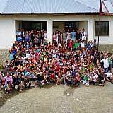 Sommerfreizeit 2017 in Bishnica
