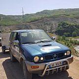 Fahrt in die Mokra-Berge