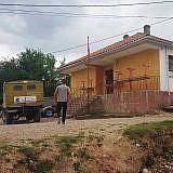 Schulmöbel für Buzaishte