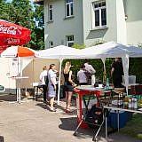 26.05.2018 Tag der Begegnung im CHW-Vereinshaus