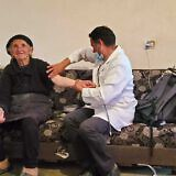 Medizinische Betreuung