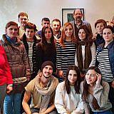 Beim Seminar im Januar arbeiteten wir mit Mitarbeitern und Freunden der Diakonia Albania an den Grundlagen unserer Arbeit als Team und den geplanten Einsätzen 2019