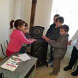 Schulöfen für Laktesh