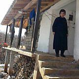 Familienbesuche in Velçan