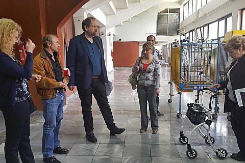 2018 wurden die Verbindungen nach Ohrid (Nordmazedonien) intensiviert, z. B.  im Mai mit einem Hilfsgütertransport: Schulmöbel, Krankenhausbetten u.v.m.