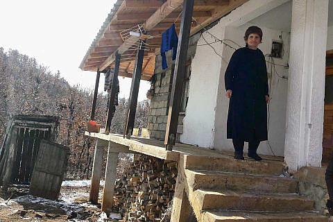Die meisten Bewohner der Bergdörfer zählen als arm oder extrem arm