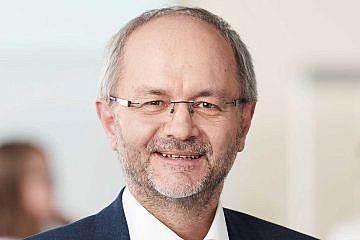 Volkmar Klein, MdB