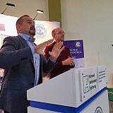 Vortrag Pastor Akil Pano, Tirana