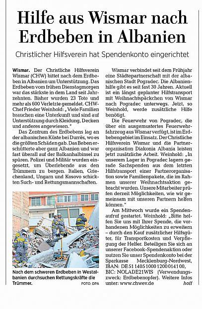 OZ Wismar 28.11.2019 Seite 14