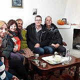 Familienbesuche in Jolle
