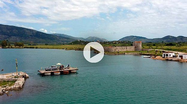 MareTV Albanien Video