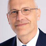 Peter Zingraf, Deutscher Botschafter in Albanien