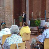 Predigt: Dr. Michael Wetzel