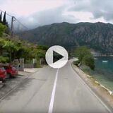 DHHN Video Hilfstransport nach Albanien