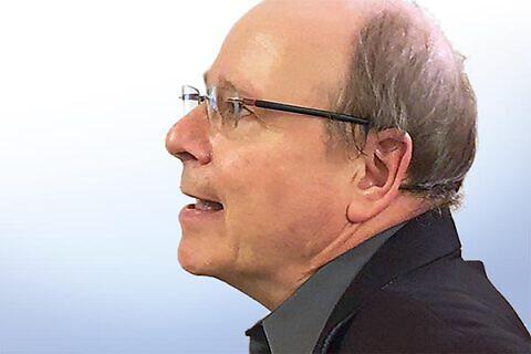 Dr. Michael Schmidt-Neke