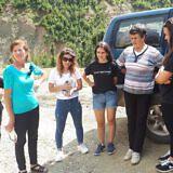 Albanische Teammitglieder