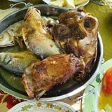 Albanische Küche …